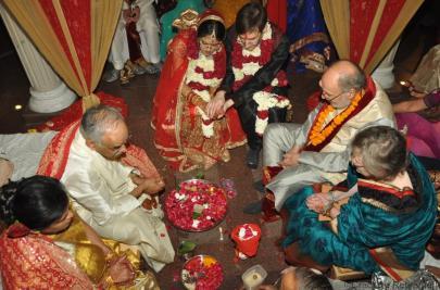 Cracking Retirement Wedding Delhi