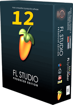 FL Studio 12 Producer Edition Crack No Survey