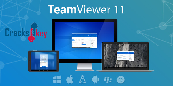 Teamviewer 11 Crack All Version Activator
