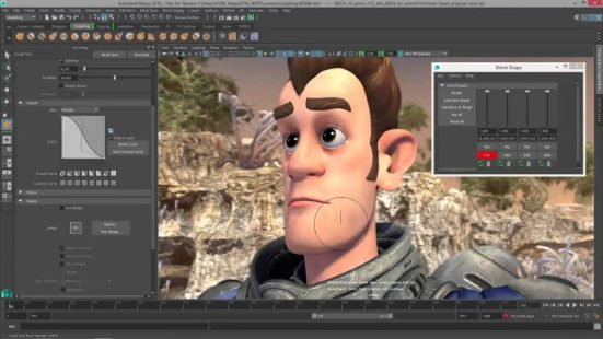 autodesk maya crack free download