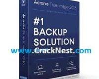Acronis True Image 2016 Crack Plus Serial Number & Keygen Download