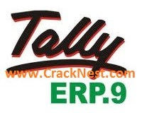 Tally ERP 9 Crack & License Key Plus Keygen & Activator Full Download