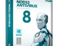 Eset Nod32 Antivirus 8 Key Plus Crack & Activator Download [Free]