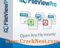 FileViewPro Crack & Keygen Plus License Key & Serial Number Download