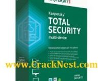 Kaspersky Total Security 2016 Key & Crack & Activation Code Download