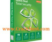 Quick Heal Total Security 2016 Crack & Keygen & License Key Download