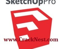 Sketchup 2016 Crack Plus License Key & Patch Full Download [Latest]