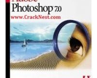 Adobe Photoshop 7.0 Serial Number Plus Crack & Keygen Download [Full]