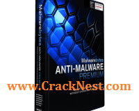 Malwarebytes Anti-malware Premium Crack + Keygen & License Key Free