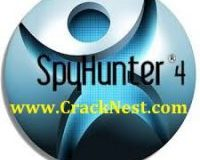 SpyHunter 4 Activation Code Plus Crack & Serial Number Full Download