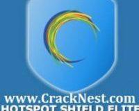 Hotspot Shield Elite 9.8.5 Crack Keygen + Patch [Full Version] Free