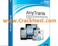Anytrans License Code Plus Crack & Keygen Full Download [Latest 2018]