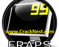Fraps Full Crack Plus Keygen With Serial Number Free Download [Latest]