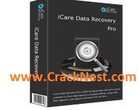 iCare Data Recovery Crack & Keygen Plus Registration Code Download