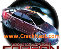 NFS Carbon Key Plus Crack Game Download Free [Full Version] For PC
