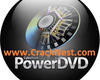 PowerDVD 16 Key Plus Crack & Serial Number Full Download Free Latest