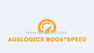Auslogics BoostSpeed 8 Key