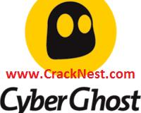 CyberGhost 6 Crack & Keygen Plus Activation Key Full Download [Latest]