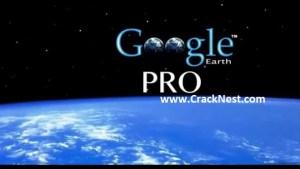 Google Earth Pro License Key Crack 2018
