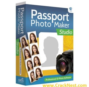 Passport Photo Maker Key Crack