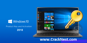 Windows 10 Product Key Generator 2018 Crack