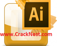 Adobe Illustrator CC 2017 Crack Plus Serial Number & Keygen Download