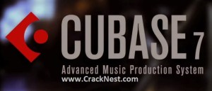 Cubase 7 Crack