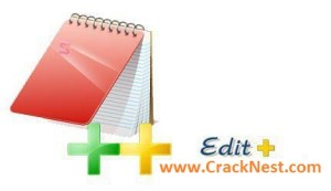 EditPlus Key 4.3 Crack