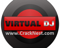 Virtual DJ 7 Crack & Keygen Plus Serial Number Free Download [Latest]