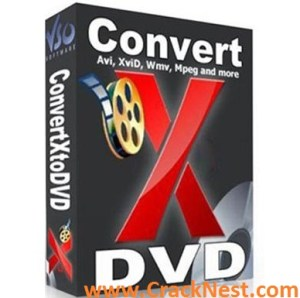 ConvertXtoDVD 6 Key