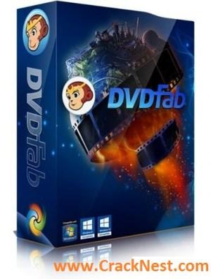 DVDFab 10.0.9.0 Crack