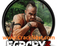 Far Cry 3 Crack Plus Keygen PC Game [Free] Download Full Version