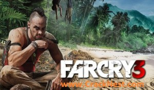 Far Cry 3 Crack
