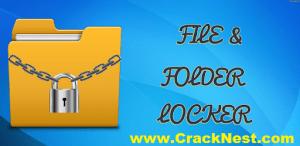 Folder Protector Crack
