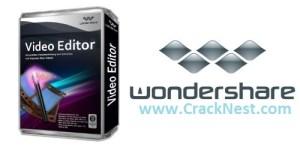 Wondershare Video Editor Key