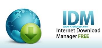 IDM Full Crack