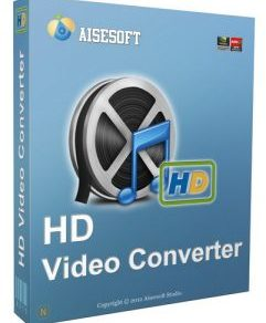 Aiseesoft-HD-Video-Converter