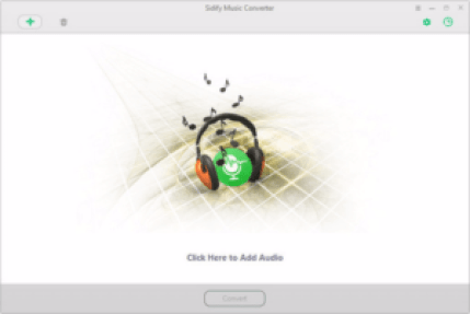 Sidify Music Converter