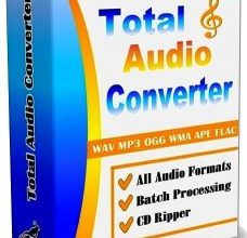CoolUtils Total Audio Converter
