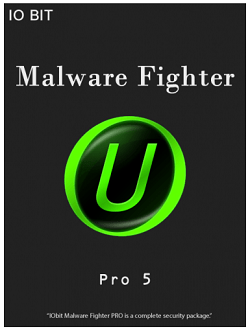 IObit Malware Fighter Pro 5.6.0.4535 + License Keys [Latest]