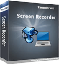 ThunderSoft Screen Recorder Pro