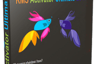Windows KMS Activator Ultimate
