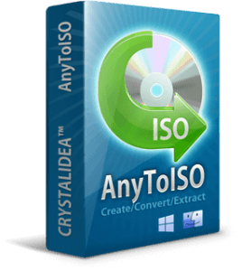 AnyToISO Professional Free Download