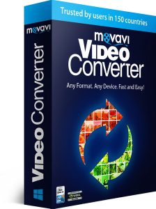 Movavi Video Converter Free Download