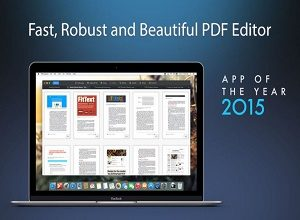 PDF Expert For MacOsx
