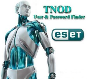 TNod User and Password Finder 1.6.4 Final ! [Latest]