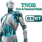 TNod User and Password Finder