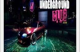 Underground Club 2018 Game