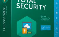 Kaspersky Total Security Free