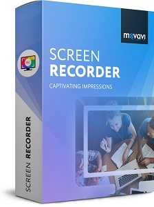 Movavi Screen Recorder Free
